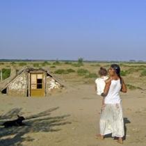 Tiganii in Romania: captivi intr-o lume paralela