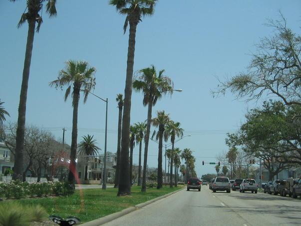 Galveston, 1 an dupa Ike