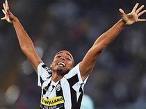 Trezeguet o salveaza pe Juventus