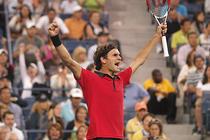 Federer, victorie clare cu Korolev