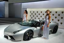 Fotogalerie: Lamborghini Reventon