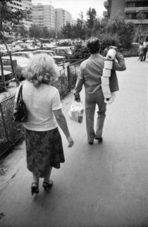 Reintoarcerea triumfala - iulie 1983 - Dr. Taberei