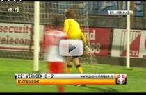 Portar penibil in liga a doua din Olanda