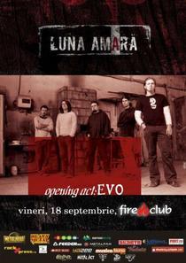 afis Luna Amara