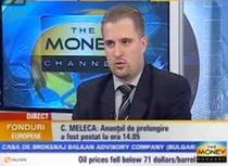 Captura emisiune Money Channel 09.09.09