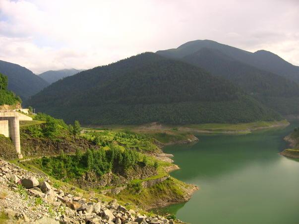 Lacul Gura Apei