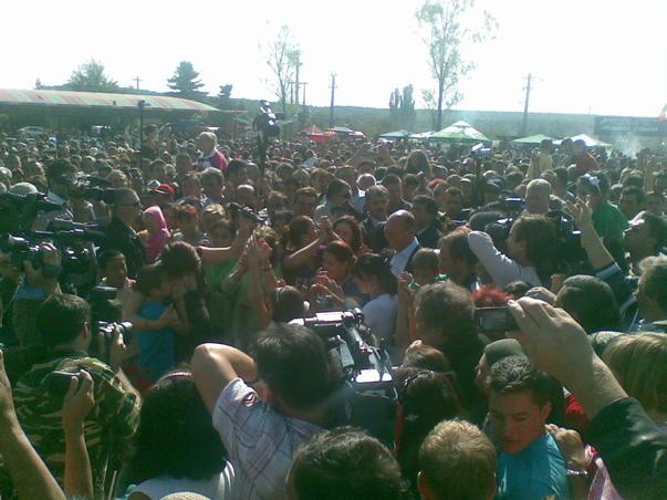 Sarbatorile Neajlovului - Ziua comunei Comana