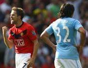 Michael Owen, gol decisiv cu City