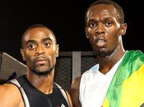 Tyson Gay vrea sa-l depasesca pe Usain Bolt