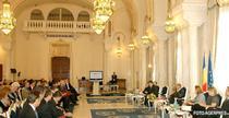 Lansarea Raportului Comisiei Prezidentiale pentru Analiza Riscurilor Sociale si Demografice