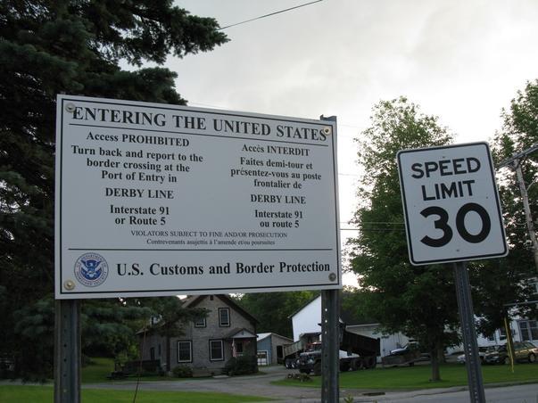 Frontiera Canada-USA (4)