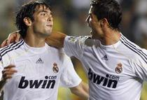 Real Madrid - Almeria 4-2