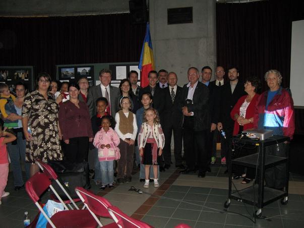 Zilele culturii române la Québec (3)