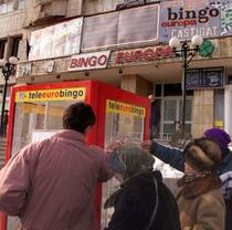Recesiunea dezlantuie bingo-mania