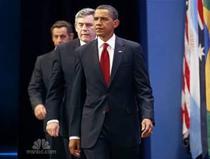 Barack Obama si programul nuclear iranian