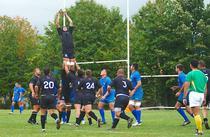 Baia Mare - campioana Romaniei la rugby
