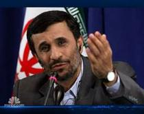 Mahmoud Ahmadinejad