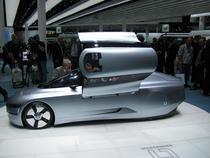 Fotogalerie: Salonul auto de la Frankfurt