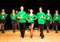 Irish Way si Shannon Ceili Band