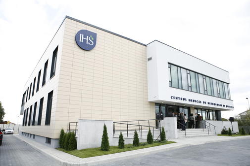 IHS Focsani