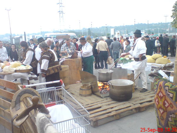 Produs in Bucovina