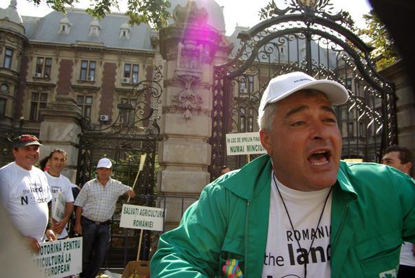 Protest al agricultorilor [2]