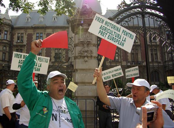 Protest al agricultorilor [1]