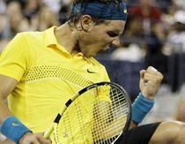 Nadal, in turul doi la Australian Open