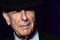 Leonard Cohen, din nou in Bucuresti