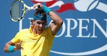 Rafael Nadal, in sferturile de la US Open