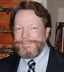 Bruce Tefft
