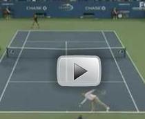 Schimb de pase intre Djokovic si McEnroe