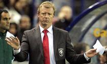 Steve McClaren, antrenor FC Twente
