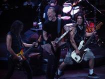 Metallica, Montreal 2009