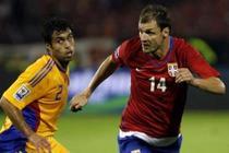 Jovanovic, dorit cu ardoare de Atletico si Valencia