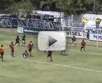 Super gol marcat in Brazilia