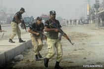 Trupe de comando pakistaneze