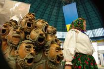 Fotogalerie: Targul de turism al Romaniei