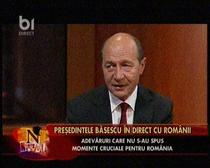 "Traian Basescu la ""Nasul"""
