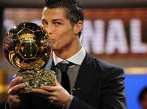 Ronaldo, ultimul castigator al Balonului de Aur