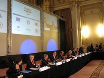 La Bucuresti a inceput unul din cele mai mari evenimente IT&C