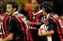AC Milan, victorie cu cantec impotriva Romei
