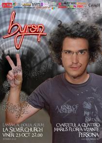 afis Byron
