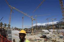 Scoli daramate pentru construirea unor stadioane in Africa de Sud