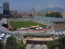 Qemal Stafa, cel mai mare stadion din Tirana