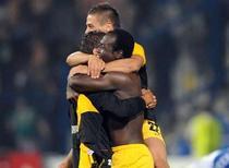 Dinamo vrea un rezultat bun in Turcia