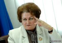 Lidia Barbulescu
