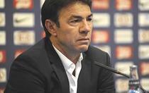 Abel Resino, dat afara de la Atletico Madrid