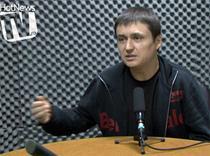 Cristian Mungiu in dialog cu cititorii