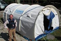 Bogdan Aurescu in Georgia